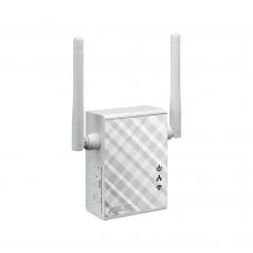 ASUS AccessPoint/Repeater Wireless N300 - RP-N12