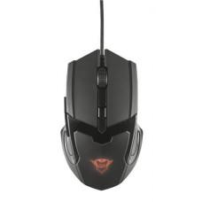 Rato TRUST GXT 101 Gaming 600-4800 dpi