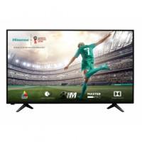 TV Hisense 43P LED UHD 4K SmartTV Lan/Wifi/HDMI/USB - 43A6100