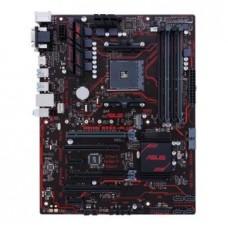 Motherboard ASUS AMD B350 SK AM4 4xDDR4/HDMI/DVI/D-SUB/USB 3.1 - PRIME B350-PLUS
