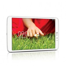 "LG - Tablet 8,3"" G-PAD Branco LGV500.APRTWH"