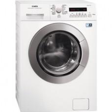 AEG - Máq. Lavar e Secar Roupa L75695NWD