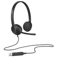 LOGITECH - Headset H340 USB LOG981-000475