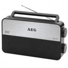 AEG - Rádio Transistor TR 4152
