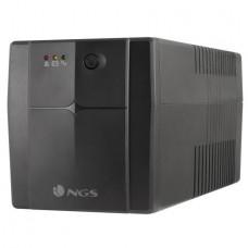 NGS - UPS FORTRESS1500V2