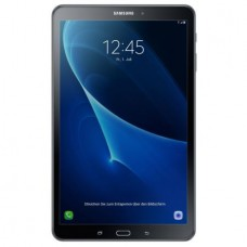 SAMSUNG - Galaxy Tab A 10.1 Black SM-T580NZKETPH