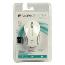 LOGITECH-Rato Mini Wireless M187 LOG910-002735