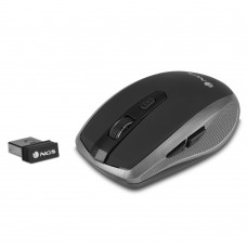 NGS - Rato Wireless FLEAPROSILVER