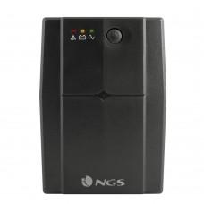 NGS - UPS FORTRESS600V2