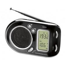 AEG - Rádio Transistor WE 4125