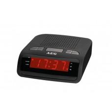AEG - Rádio Despertador MRC 4142