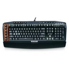 LOGITECH - Teclado Mechanical Gaming LAYO G710