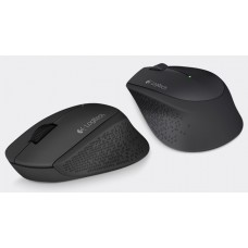 LOGITECH - Rato Wireless M280 Black LOG910-004287