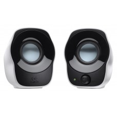 LOGITECH - Colunas Stereo 2.0 Z120 LOG980-000513