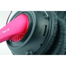 NGS - Headphone c/ micro VOX360DJ