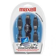 MAXELL-USB KIT 4 fichas USB extra CX6-303458.00.CN