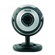 NGS - WebCam 300K c/ Mic XPRESSCAM300
