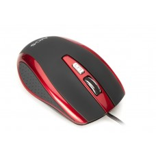 NGS - Rato Red Tick Optico REDTICK