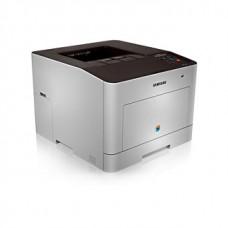 SAMSUNG - Impressora Laser Cor CLP-680DW/SEE