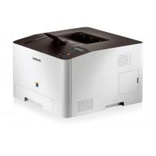 SAMSUNG - Impressora Laser Cor CLP-415N/SEE