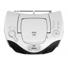 AUDIOSONIC - Rádio CD-1589