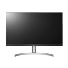 LG - Monitor 4K HDR IPS 27UK850-W