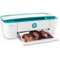 HP - Impressora Multifunções 3735T8X10B