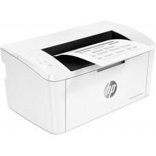 HP - Impressora LaserJet Pro M15w