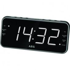 AEG - Rádio Despertador MRC 4157
