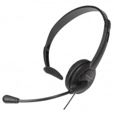 PANASONIC - Auricular RP-TCA400E-K
