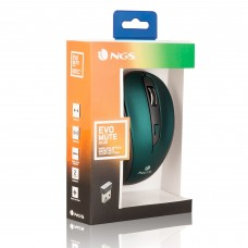 NGS - Rato Wireless EVOMUTEBLUE
