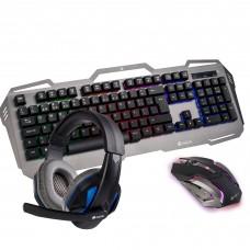 NGS - Gaming Pack GBX-1500