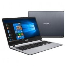 ASUS -Notebook Intel Core i3-5005U F507LA-35AHDSB1