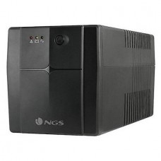 NGS - UPS FORTRESS1500