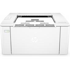 HP - Impressora LaserJet Pro M102a G3Q34A