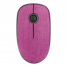 NGS - Rato Wireless EVODENIMPINK