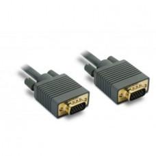 METRONIC - Cabo Monitor VGA/SVGA 495221